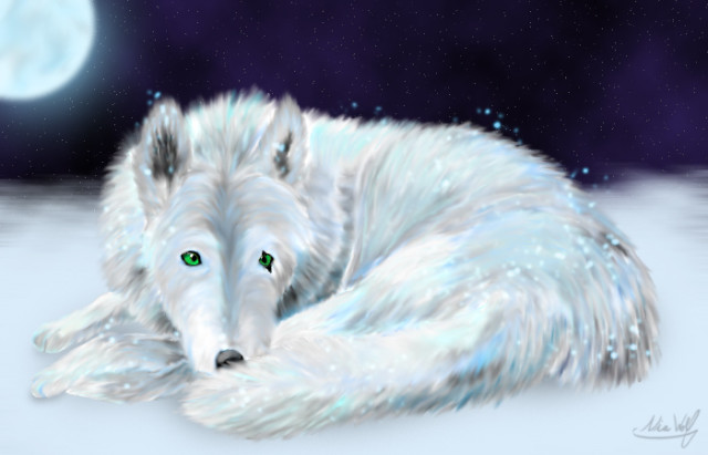 LunarWolf