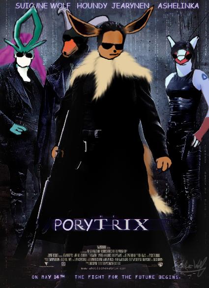 Porytrix