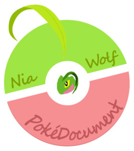 PokéDocument logo