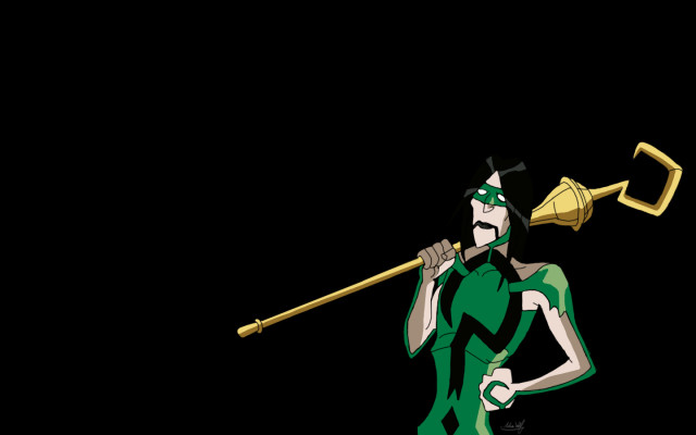 Riddler,oh you