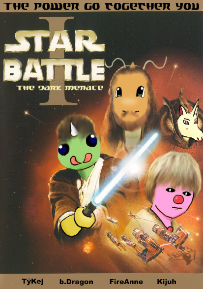 Star Battle