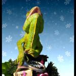 Přání k Vánocům 2012