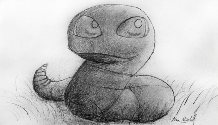 Ekans sketch