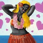 Hula Hula Dance