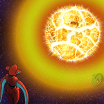 Planet of Deoxys