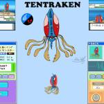 Tentraken