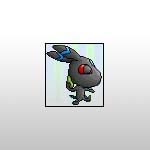 Berry Umbreon Avatar