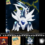 PokéDocument #9 Dialga